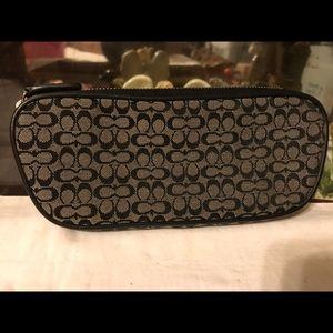 Coach Cosmetic Makeup Bag